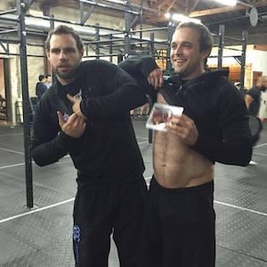 Jon Colborn & Todd Nief