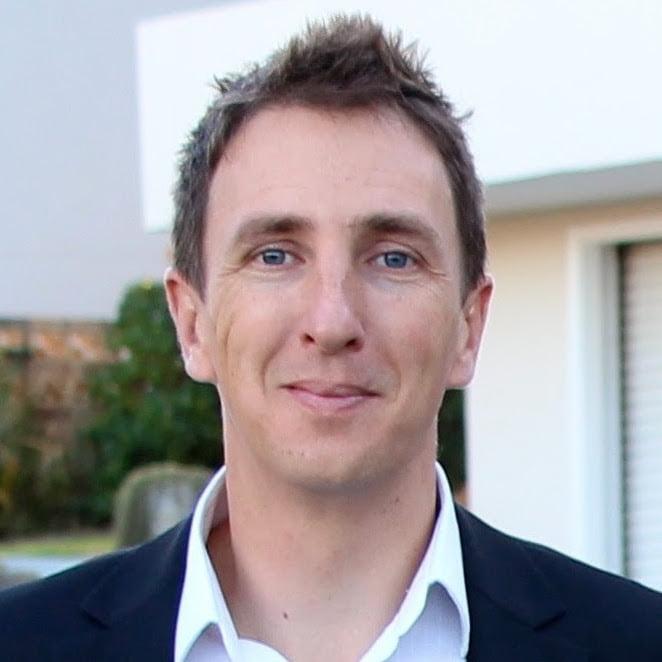 Jason Collins, PhD